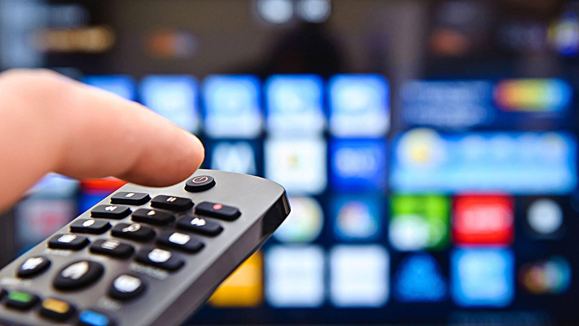 Telewizja cyfrowa IPTV